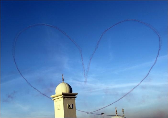Airshow Dubai 2011