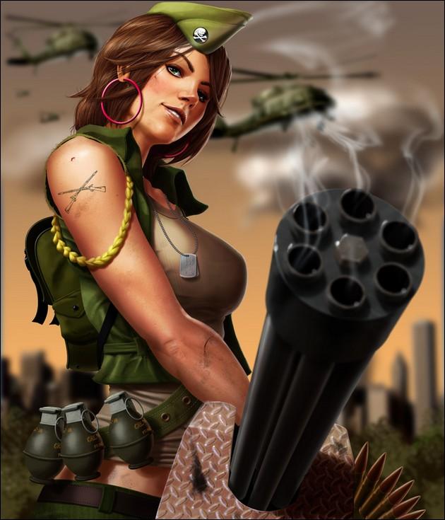 Janie\'s Got a Gun