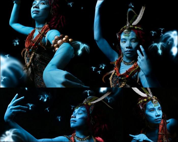 Navi People