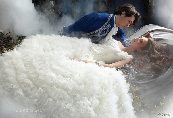 Disney Princess Wedding Gowns by Alfred Angelo