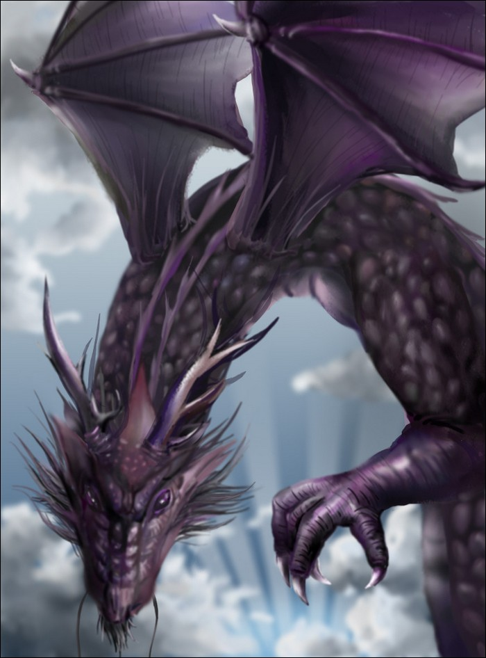 Dragons the most amazing cg images - Images de dragons ...