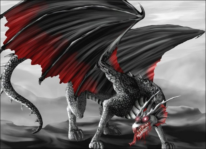 Dragons: The most amazing CG images