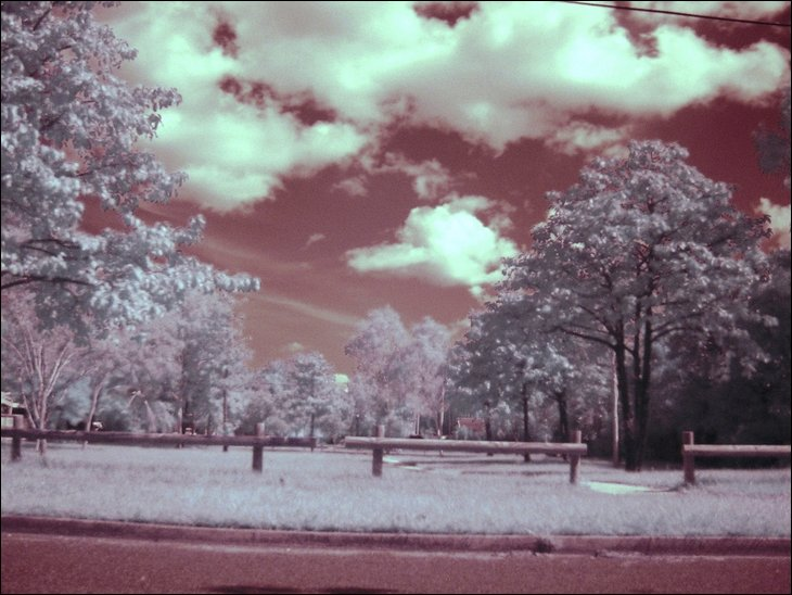 Infrared Photos