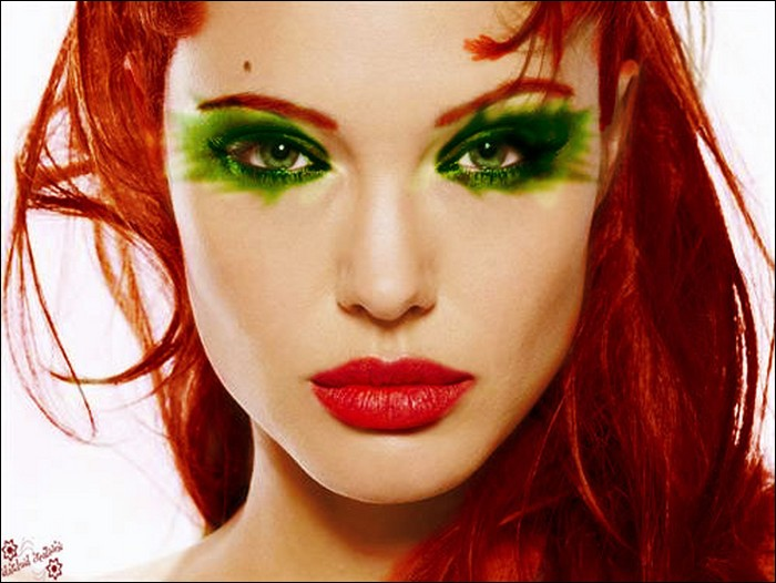 poison ivy movie poster. Poison Ivy has