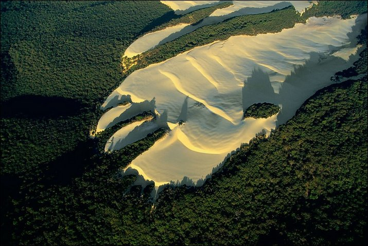 Yann Arthus-Bertrand: ''The Earth from above''