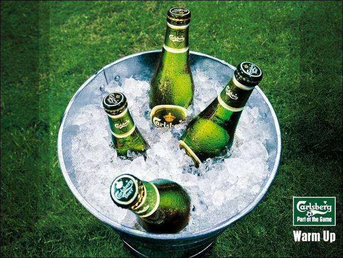 The best Carlsbergs ads ever