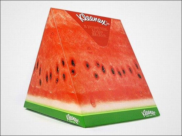 The most creative packaging designs