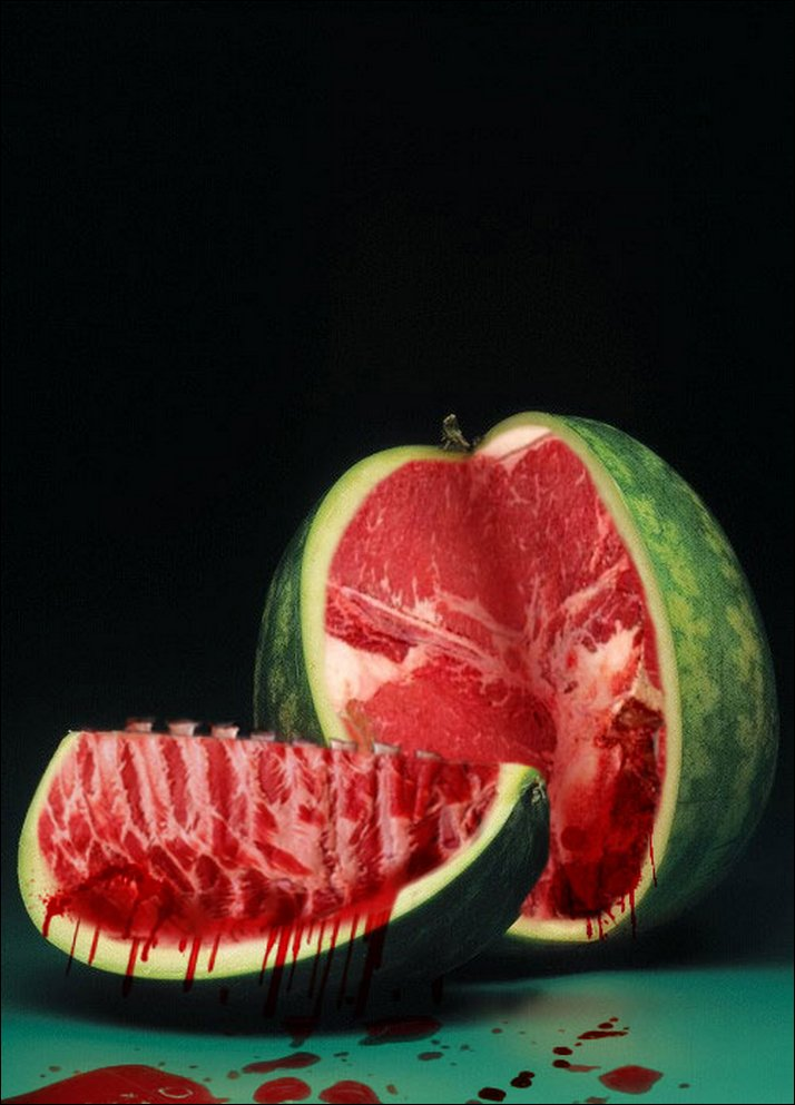 Funny Watermelon Images