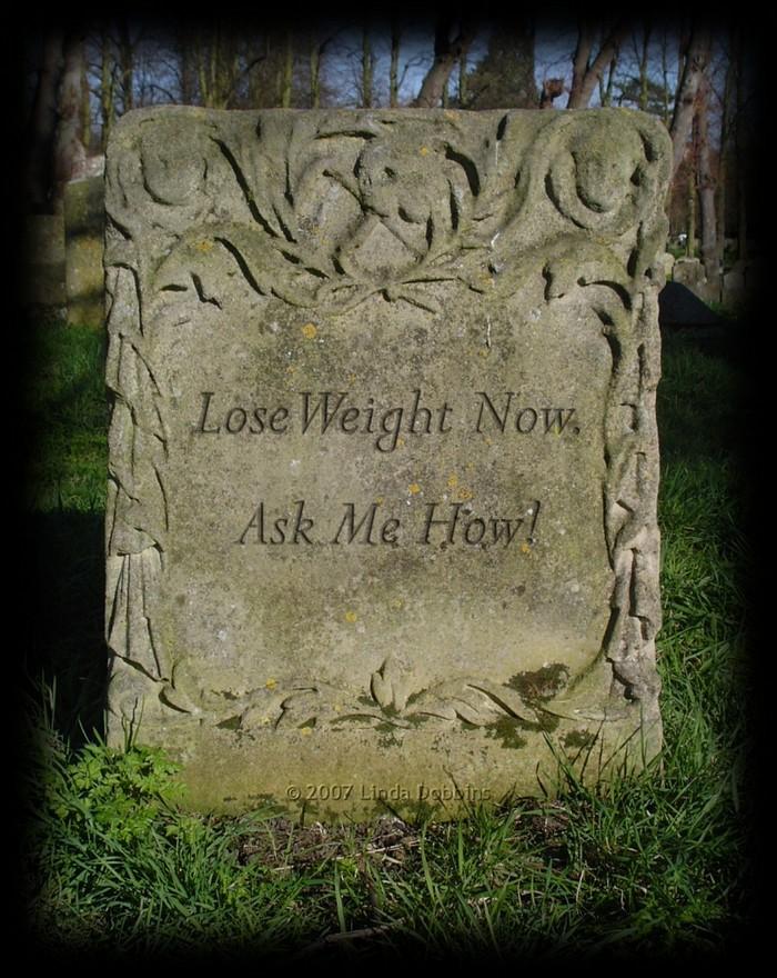 Funniest gravestones