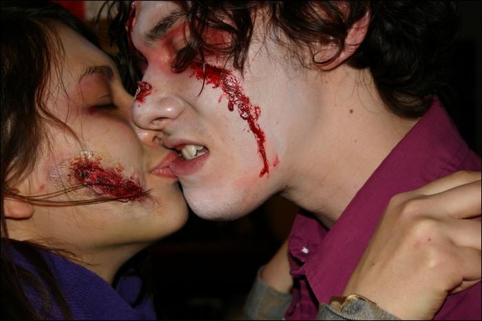 Undead Romance