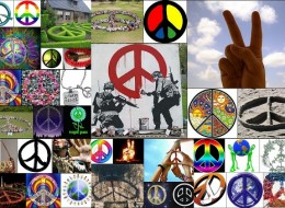 Peace Sign: The Most Awesome Symbol Ever