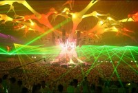 Sensation White: The World's Leading Dance Event