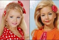 Child Beauty Pageants: Stolen Childhood