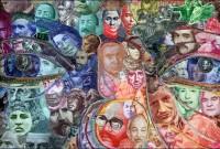 Christopher C.K. Wilde – Creating art from money