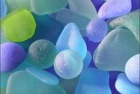 Sea Glass – Diamonds Shaped by the Waves