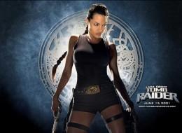 Angelina Jolie: Evolution through movies