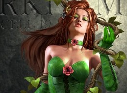 Poison Ivy: Our favorite eco-terrorist