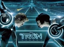 Step into Tron Legacy world