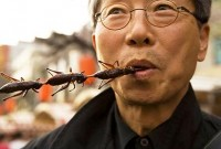 12 Delicious Edible Insects: Anyone hungry?