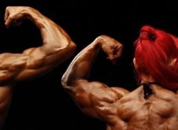 Bodybuilders: Freaks or superhumans?