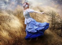 Romantic photomanipulations by Kayceeus