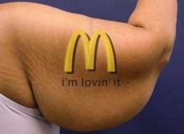 Anti McDonald's Ads