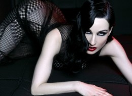 Dita Von Teese – Queen of burlesque