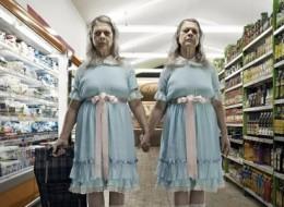 Elderly movie villains by Federico Chiesa