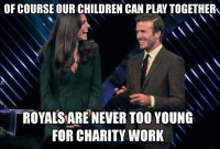 Kate Middleton Royal Pregnancy LOLs