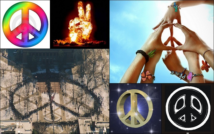 PeaceKollege2 Peace Sign: The Most Awesome Symbol Ever