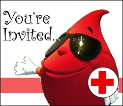Blood donation history myths facts and human blood for How long can you donate blood after getting a tattoo